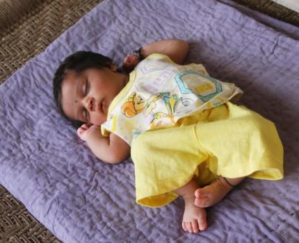 ENAP--A Plan to reckon with when it comes to fight off Staggering Newborn Mortality Rate in Pakistan